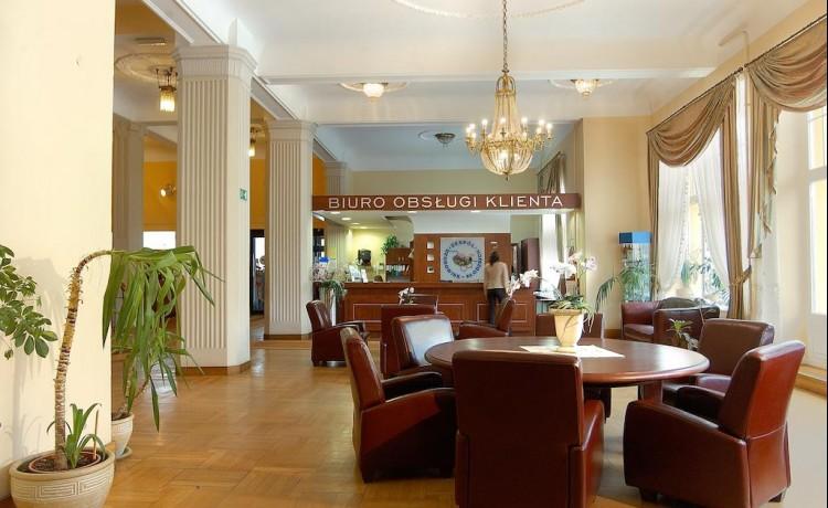 Hotel SPA Hotel Polonia Kudowa Zdrój / 6