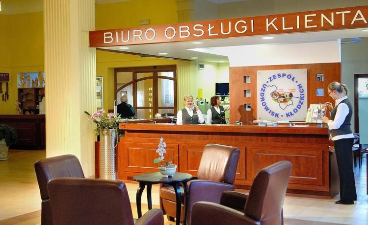 Hotel SPA Hotel Polonia Kudowa Zdrój / 3