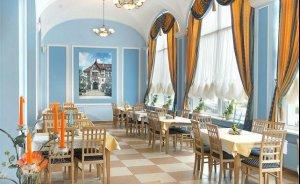 Hotel Polonia Kudowa Zdrój Hotel SPA / 0