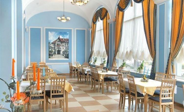 Hotel SPA Hotel Polonia Kudowa Zdrój / 21