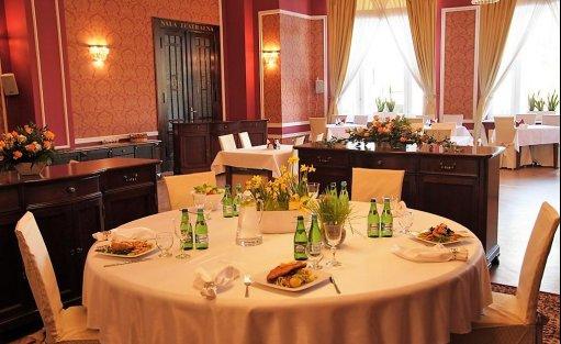 Hotel SPA Hotel Polonia Kudowa Zdrój / 20