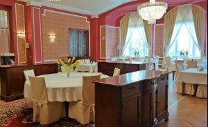Hotel Polonia Kudowa Zdrój Hotel SPA / 1