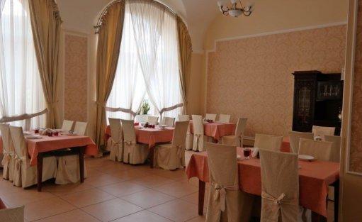 Hotel SPA Hotel Polonia Kudowa Zdrój / 22