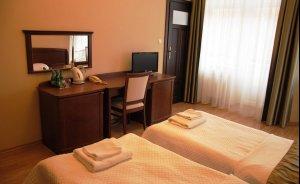 Hotel Polonia Kudowa Zdrój Hotel SPA / 3