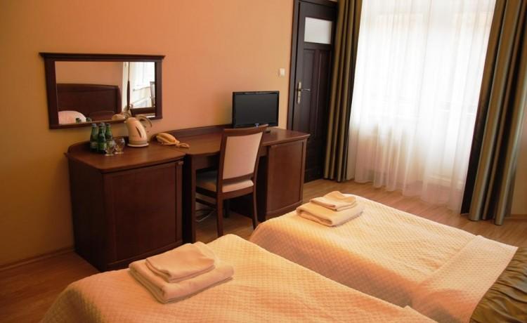 Hotel SPA Hotel Polonia Kudowa Zdrój / 10
