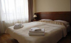 Hotel Polonia Kudowa Zdrój Hotel SPA / 4