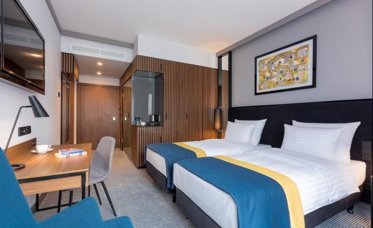 Hotel **** Hotel Grand Ascot / 9