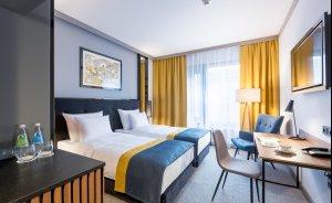 Hotel Grand Ascot Hotel **** / 1
