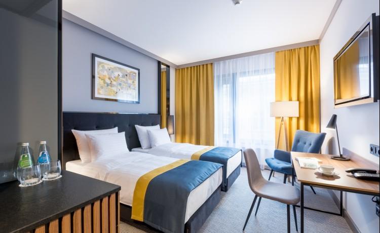 Hotel **** Hotel Grand Ascot / 13