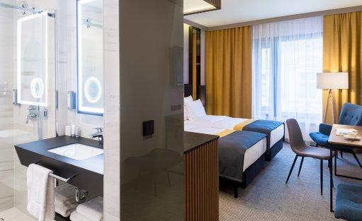 Hotel **** Hotel Grand Ascot / 12