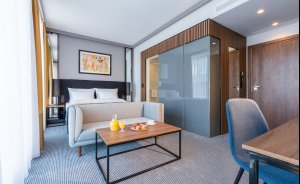 Hotel Grand Ascot Hotel **** / 3