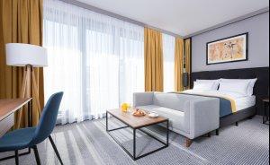 Hotel Grand Ascot Hotel **** / 4