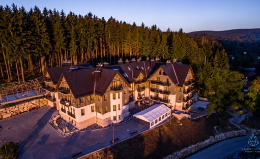 Hotel SPA Czarny Kamień Resort & SPA / 0