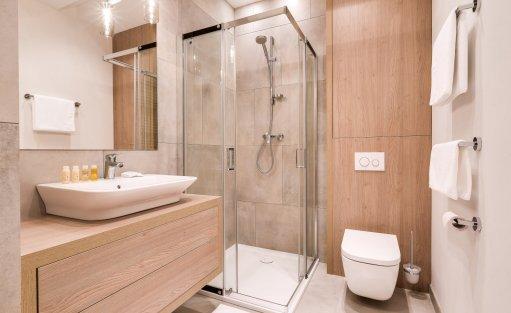 Hotel SPA Czarny Kamień Resort & SPA / 9