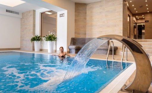 Hotel SPA Czarny Kamień Resort & SPA / 15