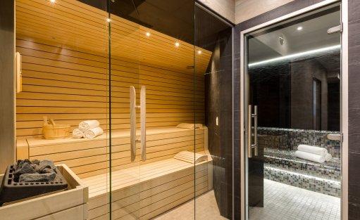 Hotel SPA Czarny Kamień Resort & SPA / 19