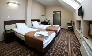 Aviator Hotel Hotel *** / 3