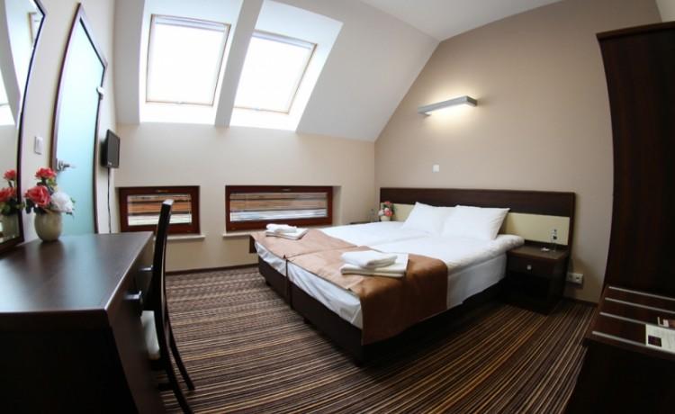 Hotel *** Aviator Hotel / 2