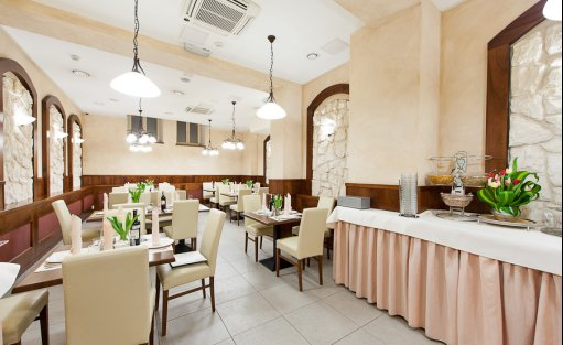 Hotel *** Hotel Alexander II / 13
