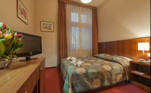 Hotel Alexander II Hotel *** / 1