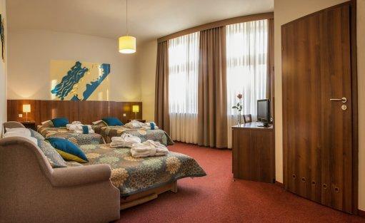 Hotel *** Hotel Alexander II / 3
