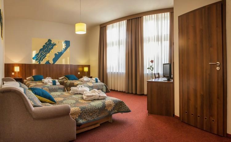 Hotel *** Hotel Alexander II / 5