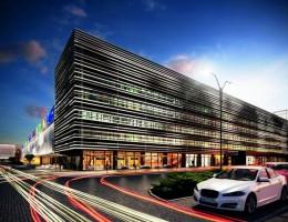 Centrum Targowo-Konferencyjne GlobalEXPO