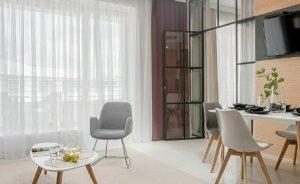 Kings Apartments  Inne / 0