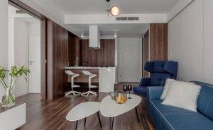 Kings Apartments  Inne / 16