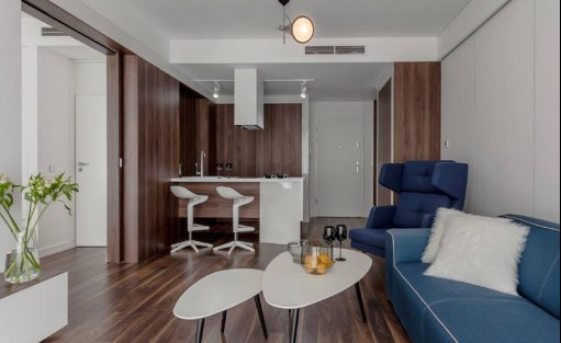 Inne Kings Apartments  / 15