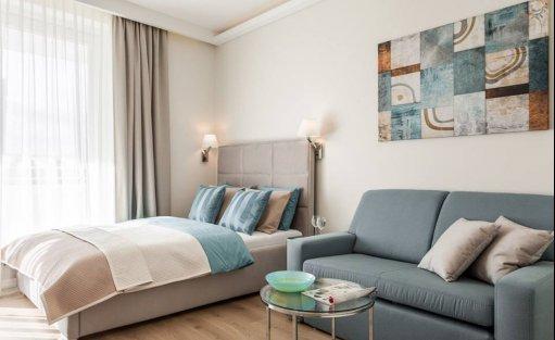 Inne Kings Apartments  / 14