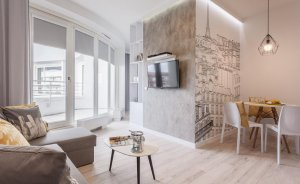 Kings Apartments  Inne / 14