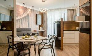 Kings Apartments  Inne / 13