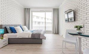 Kings Apartments  Inne / 10