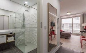Kings Apartments  Inne / 9