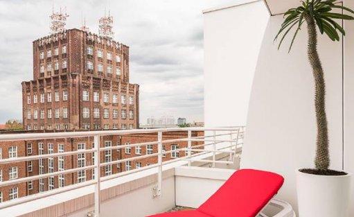 Inne Kings Apartments  / 21