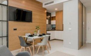 Kings Apartments  Inne / 7