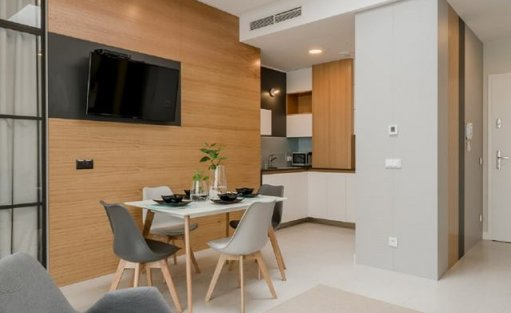 Inne Kings Apartments  / 12