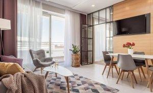 Kings Apartments  Inne / 6