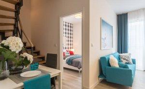 Kings Apartments  Inne / 5