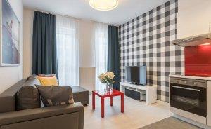 Kings Apartments  Inne / 4