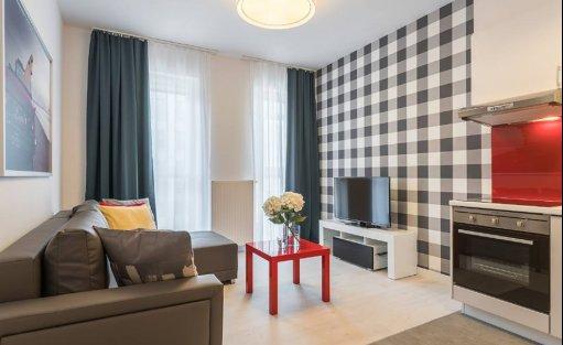 Inne Kings Apartments  / 4