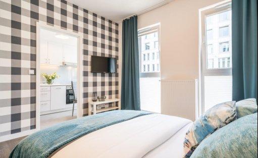 Inne Kings Apartments  / 7