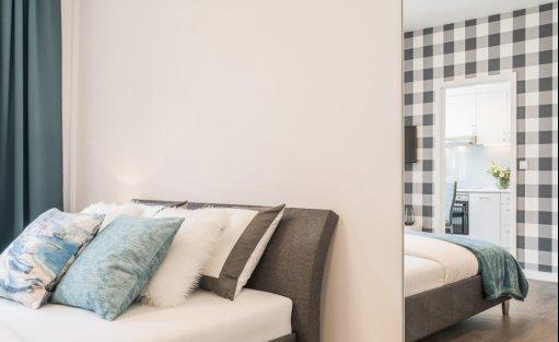 Inne Kings Apartments  / 8