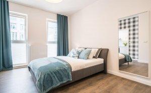 Kings Apartments  Inne / 1