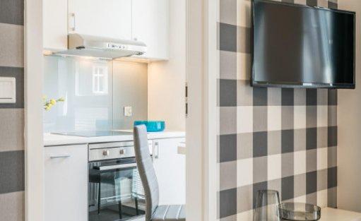 Inne Kings Apartments  / 6