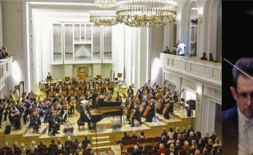 Teatr/kino Filharmonia Śląska im. Henryka Mikołaja Góreckiego / 5