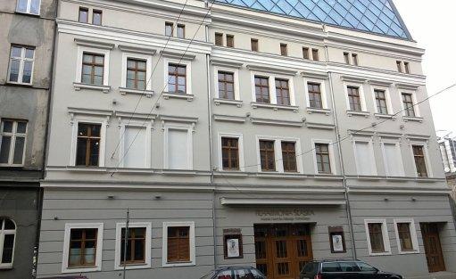Teatr/kino Filharmonia Śląska im. Henryka Mikołaja Góreckiego / 3