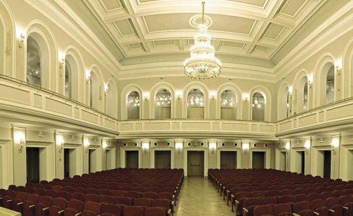Teatr/kino Filharmonia Śląska im. Henryka Mikołaja Góreckiego / 7