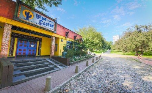 Restauracja Restauracja Blue Cactus  / 3